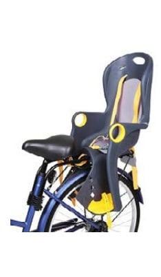 Silla para niño de bicicleta 3