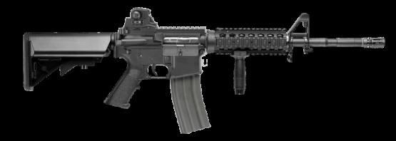 FUSIL DE AIRSOFT ELECTRICO TR16 R4 Commando G&G ARMAMENT 3