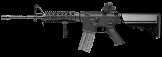 FUSIL DE AIRSOFT ELECTRICO TR16 R4 Commando G&G ARMAMENT 1