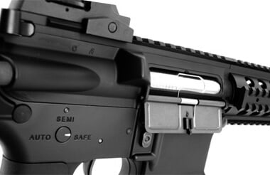 FUSIL DE AIRSOFT ELECTRICO TR16 R4 Commando G&G ARMAMENT 2