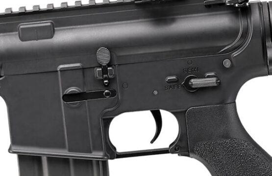 FUSIL DE AIRSOFT ELECTRICO TR16 R4 Commando G&G ARMAMENT 7