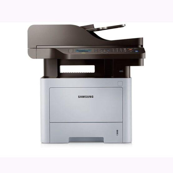 Impresora Multifunción Monocromática Samsung SL-M4070FR 1