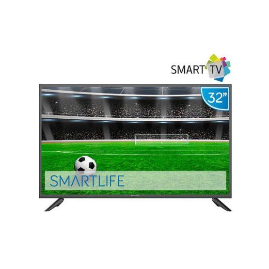 """Televisor LED SMART TV 32"""" HD- SMARTLIFE 1"""