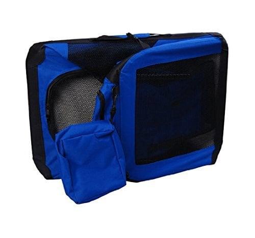 Bolso Transportador de Mascotas, ideal para Perros y Gatos 6
