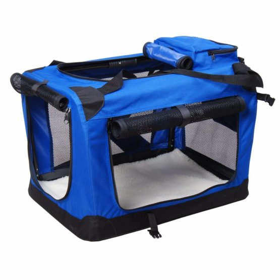 Bolso Transportador de Mascotas, ideal para Perros y Gatos 1