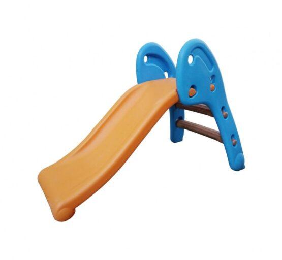 Tobogán Multicolor Infantil de Plástico para exterior e interior 1
