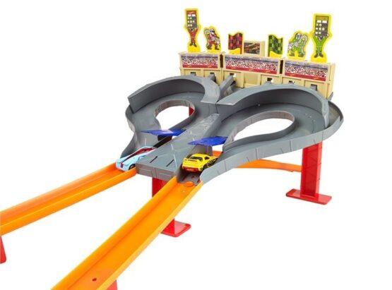 Hot Wheels® CARRERA SUPER EXPLOSIVA™ 2
