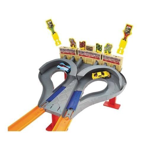 Hot Wheels® CARRERA SUPER EXPLOSIVA™ 3