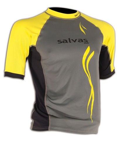 Camiseta de agua Salvas RASHGUARD Proteccion UV Italia 1