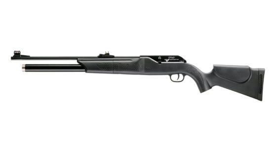 RIFLE PCP WALTHER 1250 DOMINATOR 5,5MM 40JOULES 1
