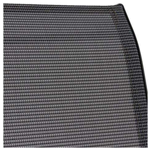 Silla Sling de textileno gris Just Home Collection 6