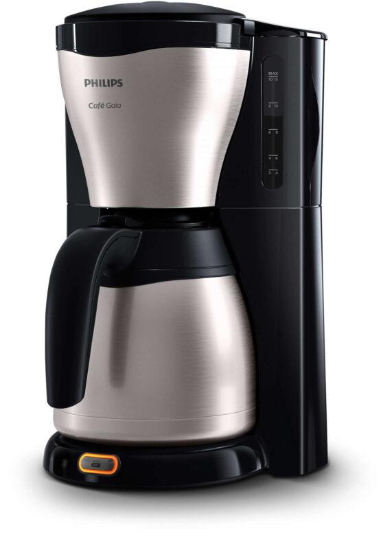 Cafetera Gaia Philips con Filtro con Jarra Térmica 1
