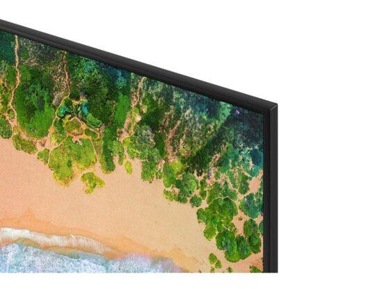 "Samsung LED SMART TV SAMSUNG 65"" UHD 4K 6"