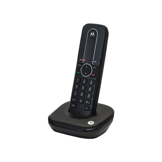 Teléfono Inalámbrico Motorola MOTO400 2