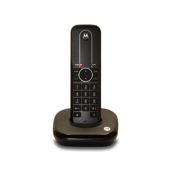 Teléfono Inalámbrico Motorola MOTO400 1