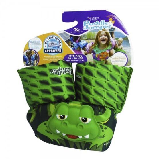 Salvavida para niños Stearns Puddle Jumper Deluxe 3D Series - Gater 4