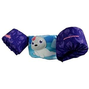 Salvavida para niños Stearns Puddle Jumper Deluxe 3D Series - Seal 1