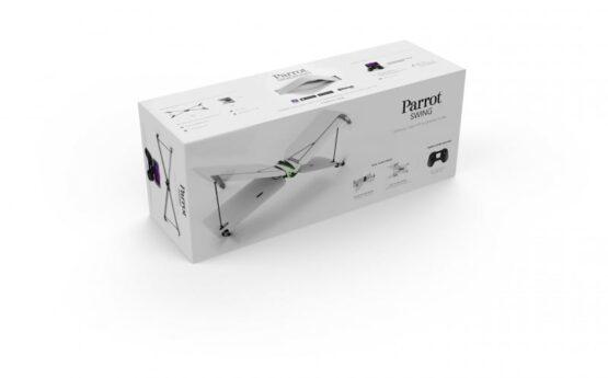 MINI DRONE PARROT MINI SWING FLYPAD 6