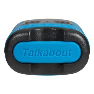 3 Walkie Talkies MOTOROLA Talkabout® T100MC/T100TMC - RADIO 2 VÍAS 6