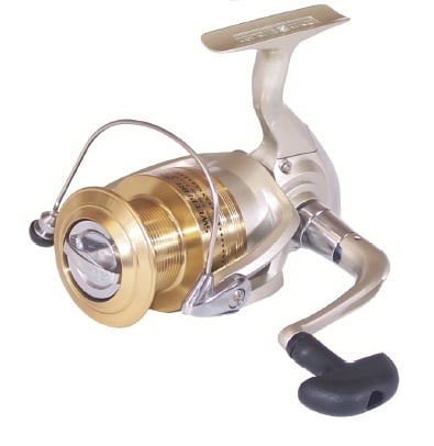 REEL DAIWA FRONTALES SWEEPFIRE4000 SPINNING 2 RUL. REL 5.3:1 1