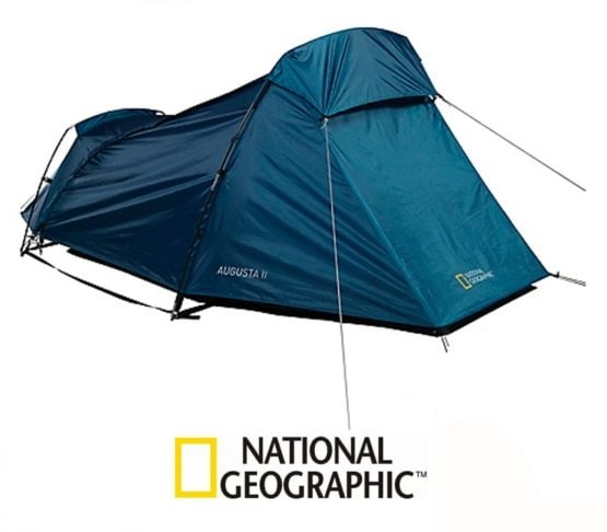 CARPA National Geographic AUGUSTA II 2 PERSONAS CON AVANCE 2