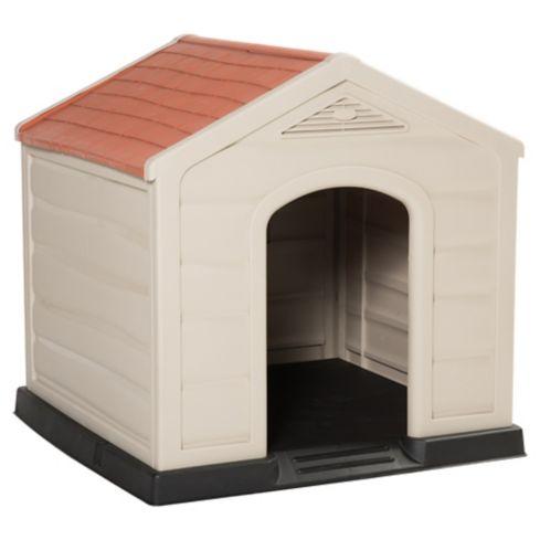 Casa para perro 88 x 89 x 86 cm Rimax 1