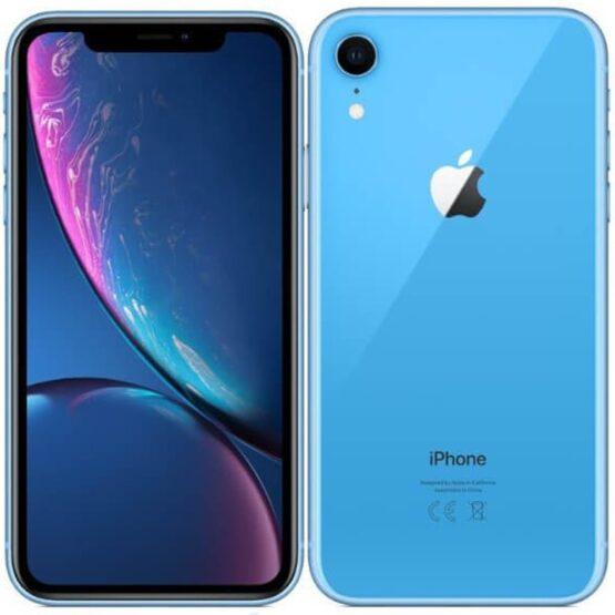 APPLE - SMARTPHONE IPHONE XR 2