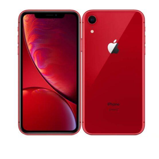 APPLE - SMARTPHONE IPHONE XR 3