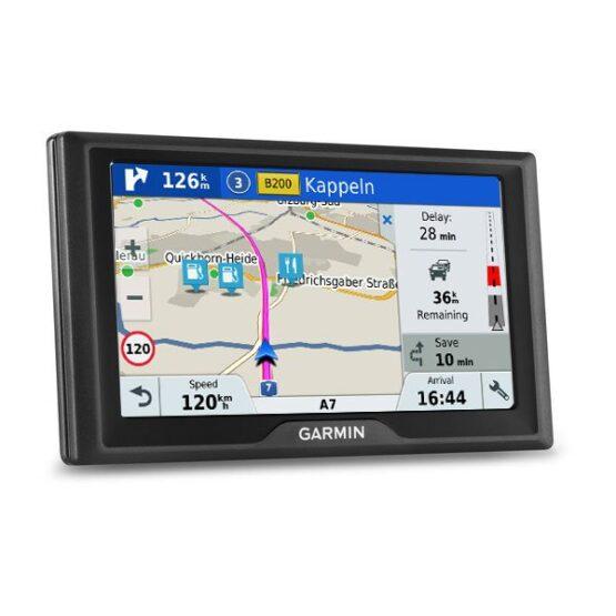 Garmin Drive™ 61 GPS con alertas de conducción 6