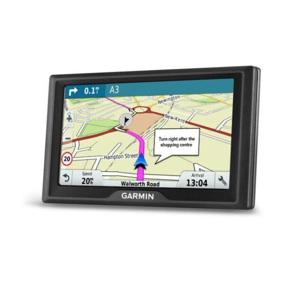 Garmin Drive™ 61 GPS con alertas de conducción 4