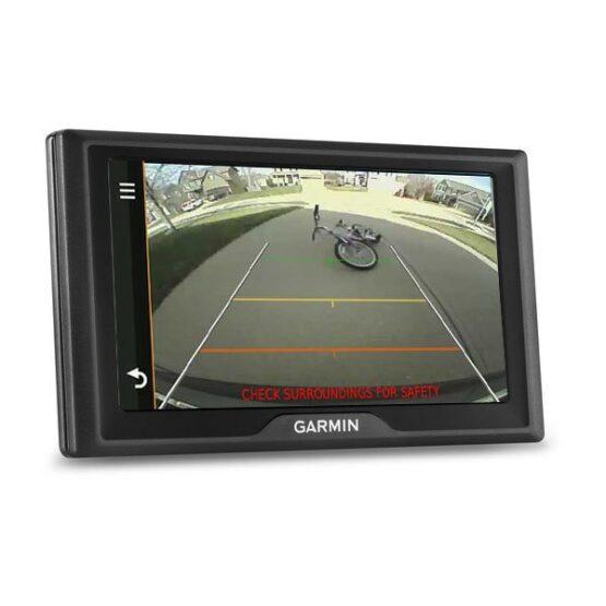 Garmin Drive™ 61 GPS con alertas de conducción 3