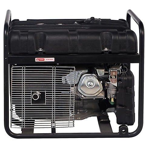 Generador eléctrico a Gasolina 6000W 8,0 hp Bauker 4