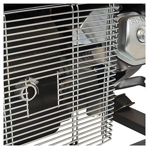 Generador eléctrico a Gasolina 6000W 8,0 hp Bauker 12