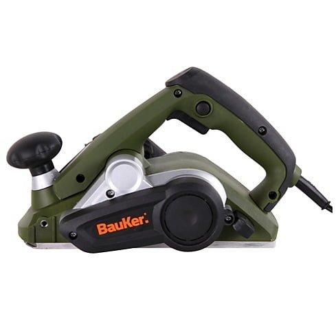 Cepillo eléctrico 900W PL823 Bauker 2