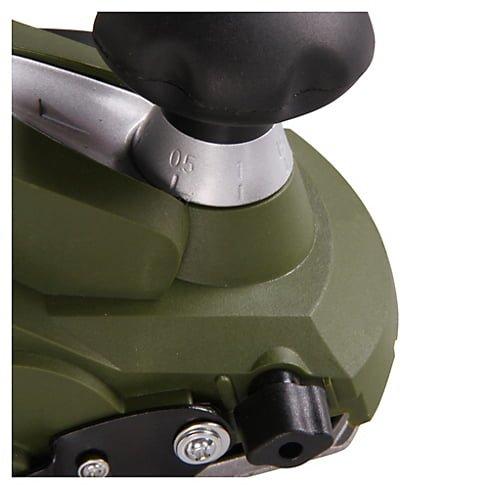 Cepillo eléctrico 900W PL823 Bauker 7
