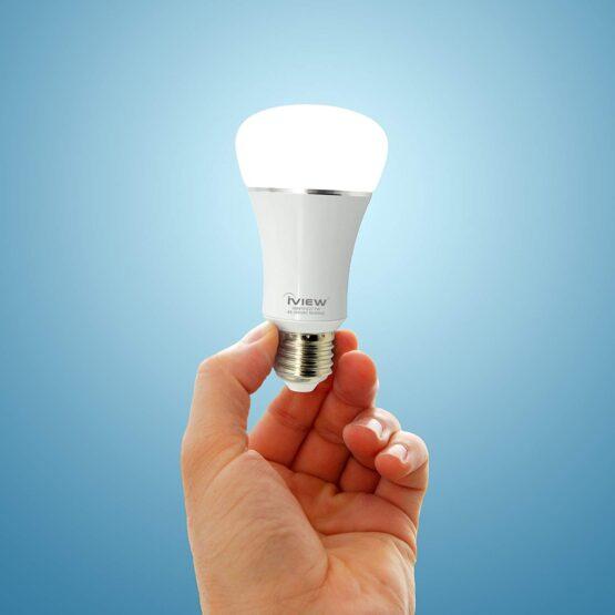 IVIEW - PACK X2 BOMBITA SMART LIGHT BULB ISB610 6