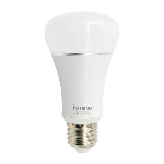 IVIEW - PACK X2 BOMBITA SMART LIGHT BULB ISB610 3