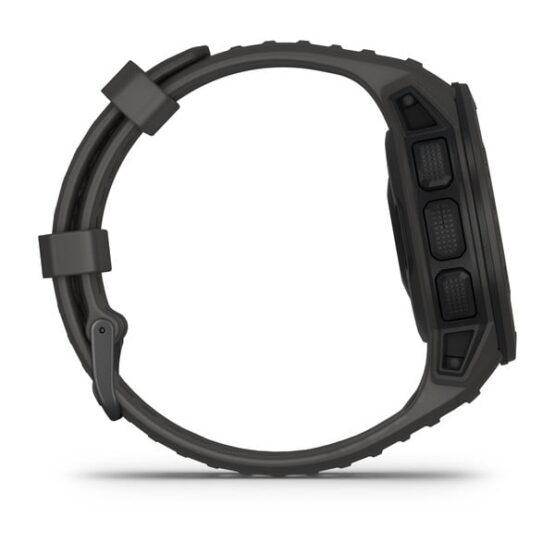 Reloj Garmin Instinct el mejor para Actividades al Aire Libre 6