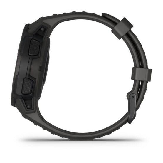 Reloj Garmin Instinct el mejor para Actividades al Aire Libre 4