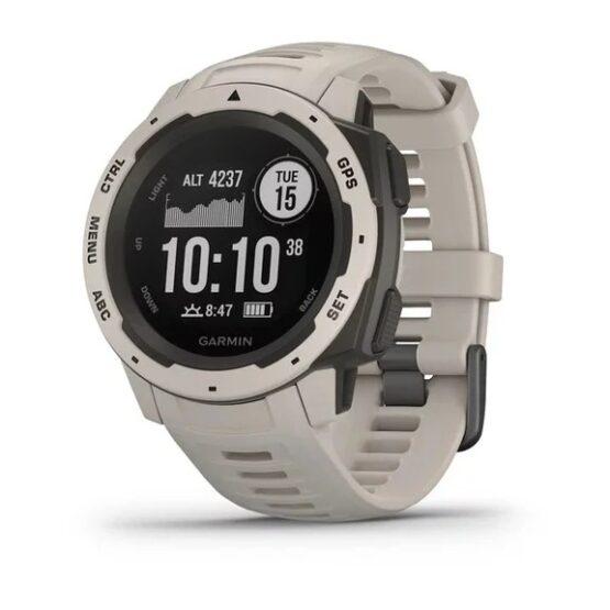 Reloj Garmin Instinct el mejor para Actividades al Aire Libre 9