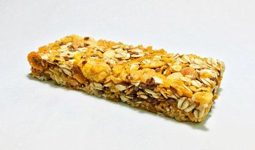 Caja 18 Unidades de Barras de Cereales FIT sin Azucar ni conservantes 4