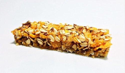 Caja 18 Unidades de Barras de Cereales FIT sin Azucar ni conservantes 2