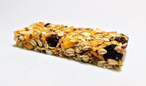 Caja 18 Unidades de Barras de Cereales FIT sin Azucar ni conservantes 3