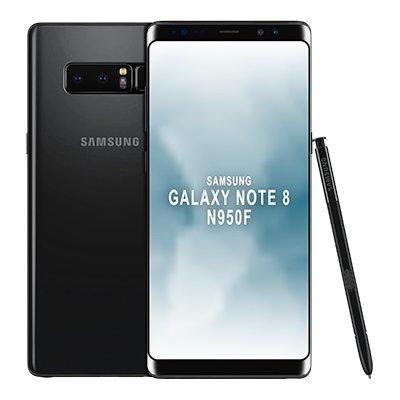 CELULAR SAMSUNG GALAXY NOTE 8 mod. N950U - 64GB 2