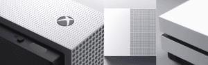 Consola Xbox One S + 1 Juego / 1TB 10