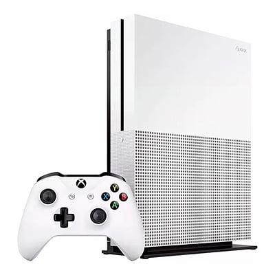 Consola Xbox One S + 1 Juego / 1TB 1