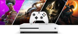 Consola Xbox One S + 1 Juego / 1TB 11