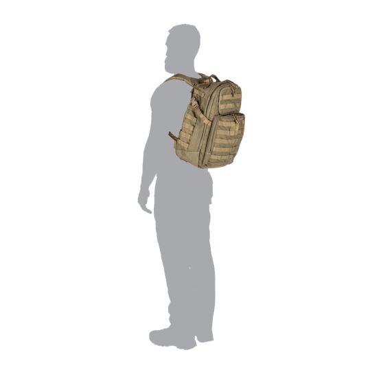 MOCHILA 5.11 RUSH24™ Backpack 33L 10