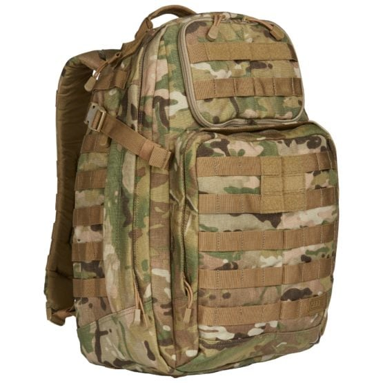 MOCHILA 5.11 RUSH24™ Backpack 33L 4