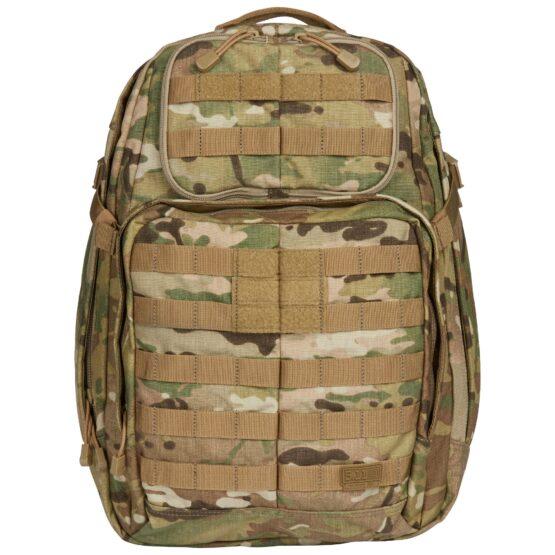 MOCHILA 5.11 RUSH24™ Backpack 33L 1